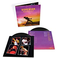 Bohemian Rhapsody: The Original Soundtrack (2LP Vinyl)