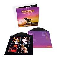 Bohemian Rhapsody: The Original Soundtrack (2LP Vinyl)