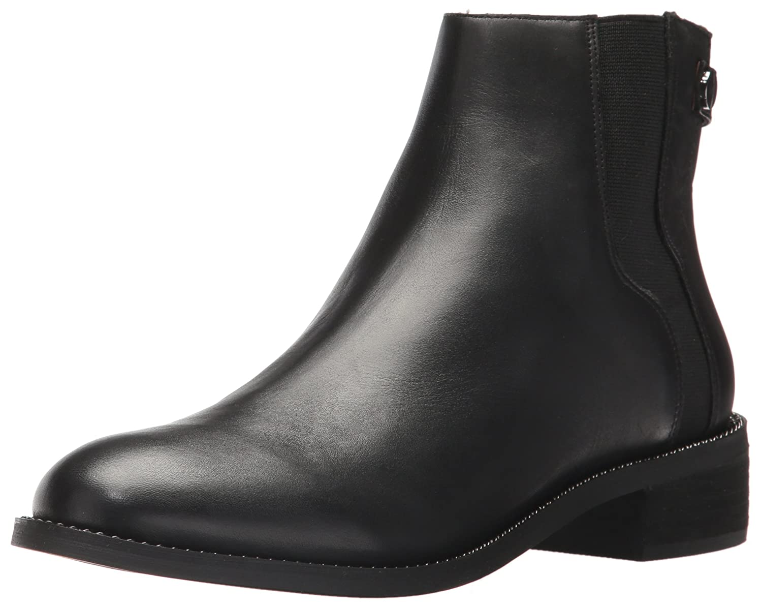 Franco Sarto Women's Brandy Ankle Boot B06XSNCMXB 7 B(M) US|Black