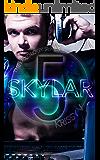 Skylar (Mixology Book 5)