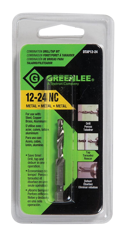 63//64-Inch Reduced Shank Drill Bit with 10mm Straight Shank High Speed Steel HSS Twist Drill Bit Qjaiune 25mm