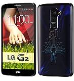 LG G2 Case, Cruzerlite Print Case