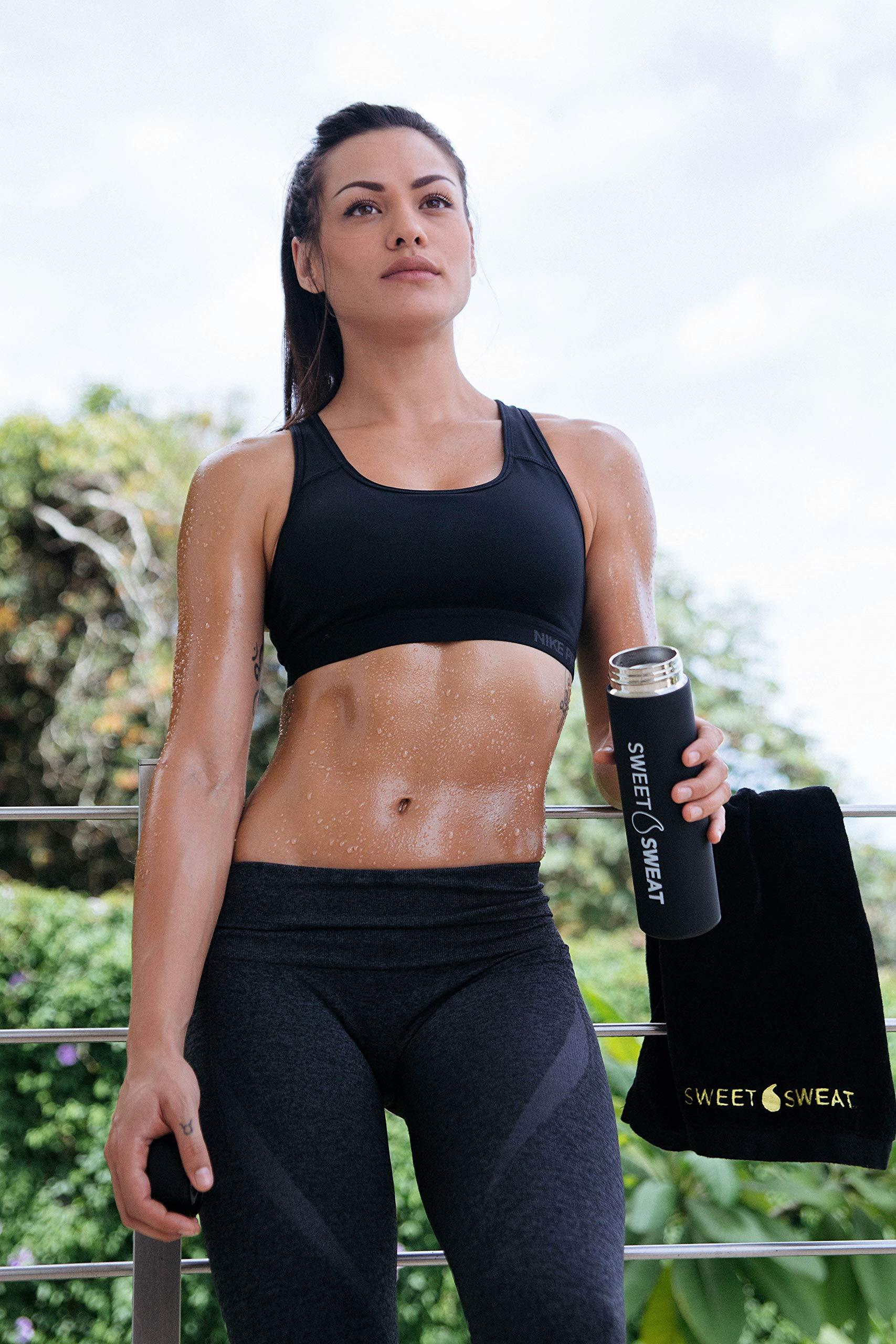 Sweet Sweat 'Workout Enhancer' Gel - 6.4oz Sports Stick by Sports Research