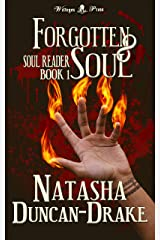 Forgotten Soul (The Soul Reader Series Book 1) Kindle Edition