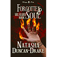 Forgotten Soul: A Gay Vampire Romance [M/M] (The Soul Reader Series Book 1) (English Edition)
