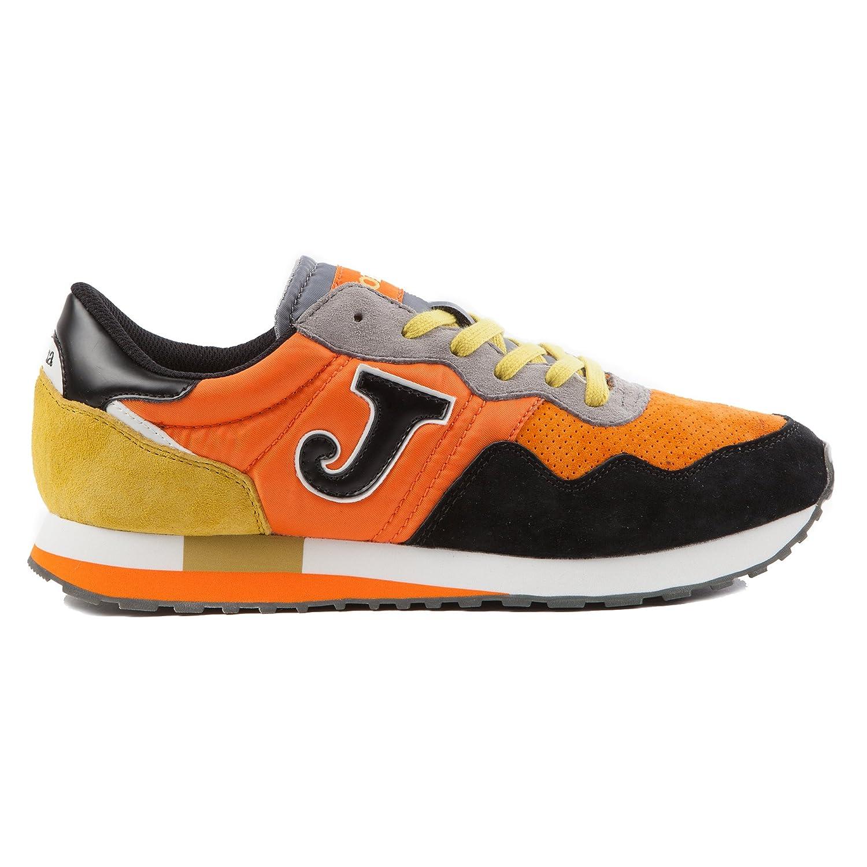 Joma C _ 367s _ 716 scarpeカジュアルModa c.367メンズ716 Arancio靴秋冬Uomo B06VW51BS2Arancio 44