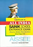 ALL INDIA SAINIK SCHOOL ENTRANCE EXAM FOR CLASS VI