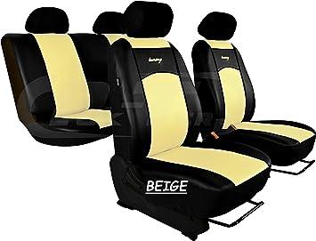 Für B Klasse W245 Sitzbezüge Im Design Tuning 7 Farben Auto