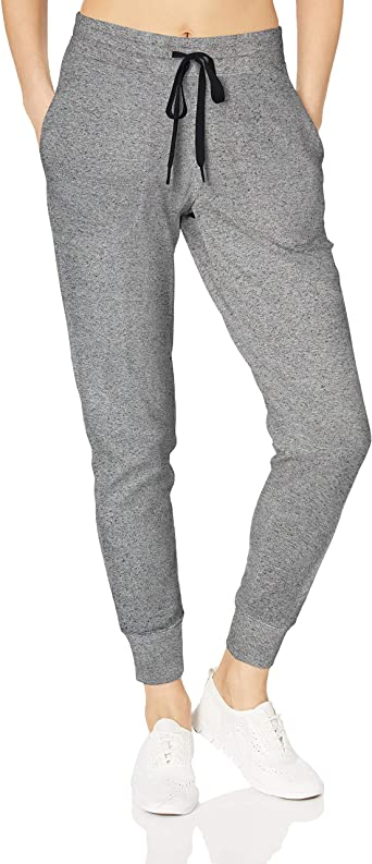 M L and XL NEW Women/'s Grey Essential Joggers Size S