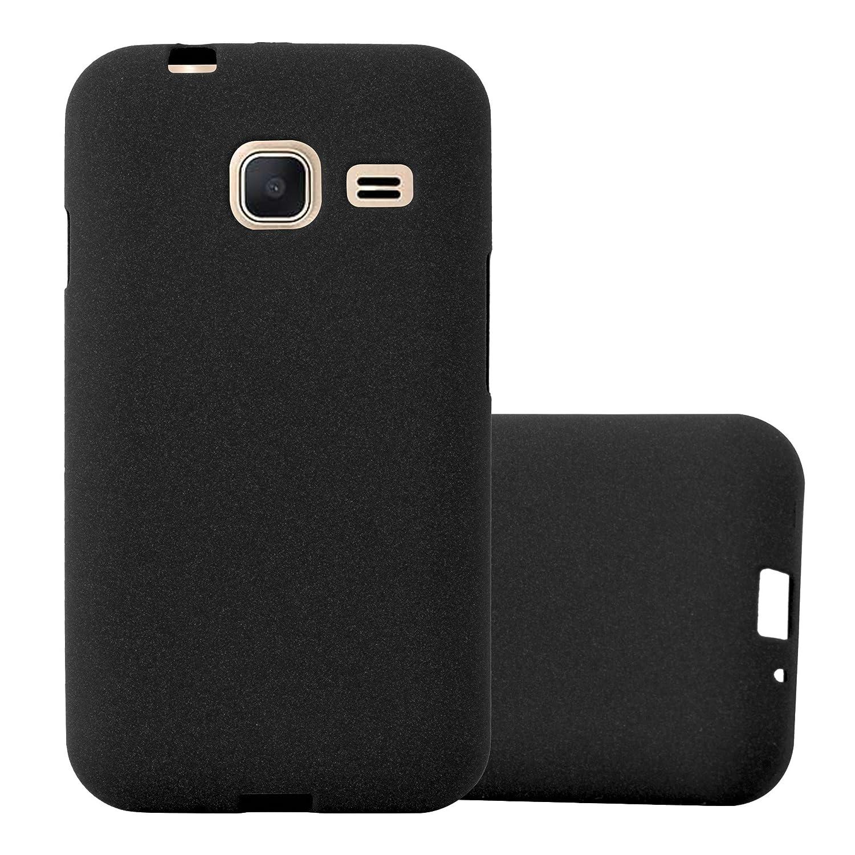 Amazon.com: Cadorabo Case Works with Samsung Galaxy J1 Mini ...