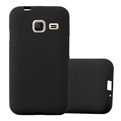 Amazon.com: Cadorabo Case Works with Samsung Galaxy J1 Mini ...