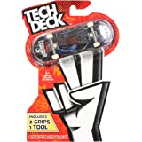 TECH DECK (テック デッキ) 96mm Vol.4 / Darkstar / Death Cat Al3 Pierre Luc Gagnon 20049476