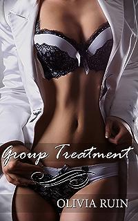Bondage Treatment Lesbian Medical First Time Bondage Erotica