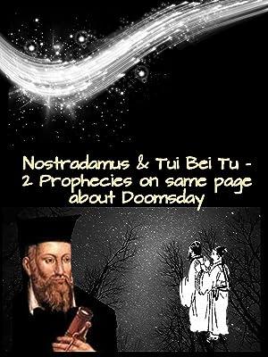 Nostradamus Predictions 2017