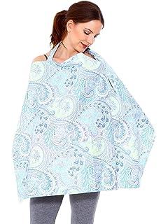 HB HOMEBOAT® cubierta de enfermería lactancia materna (azul)