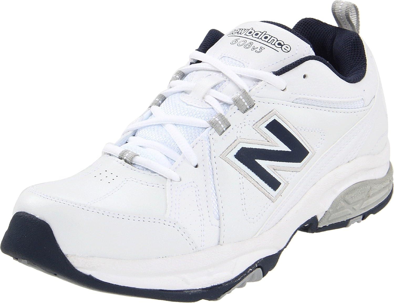 Nuevo Equilibrio Zapatos 608v3 ke7q6s