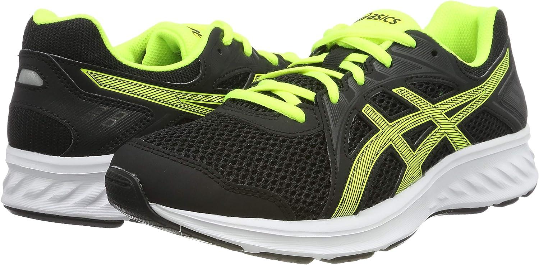 ASICS Jolt 2 GS, Zapatillas de Running Unisex Adulto: Amazon.es: Zapatos y complementos