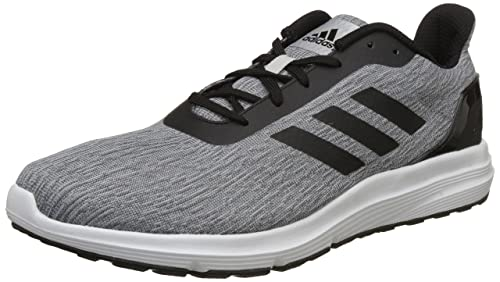 Cblack and Silvmt Running Shoes