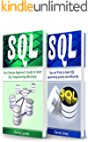 SQL: 2 Books in 1- The Ultimate Beginner's Guide to Learn SQL Programming Effectively & Tips and Tricks to learn SQL Programming(SQL Development, SQL Programming, Learn SQL Fast, Programming)
