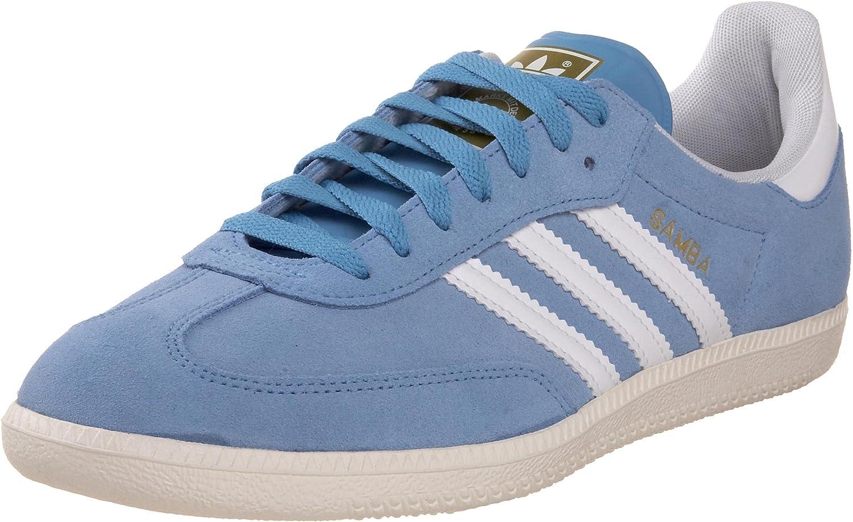 adidas Originals Samba Suede Sneaker
