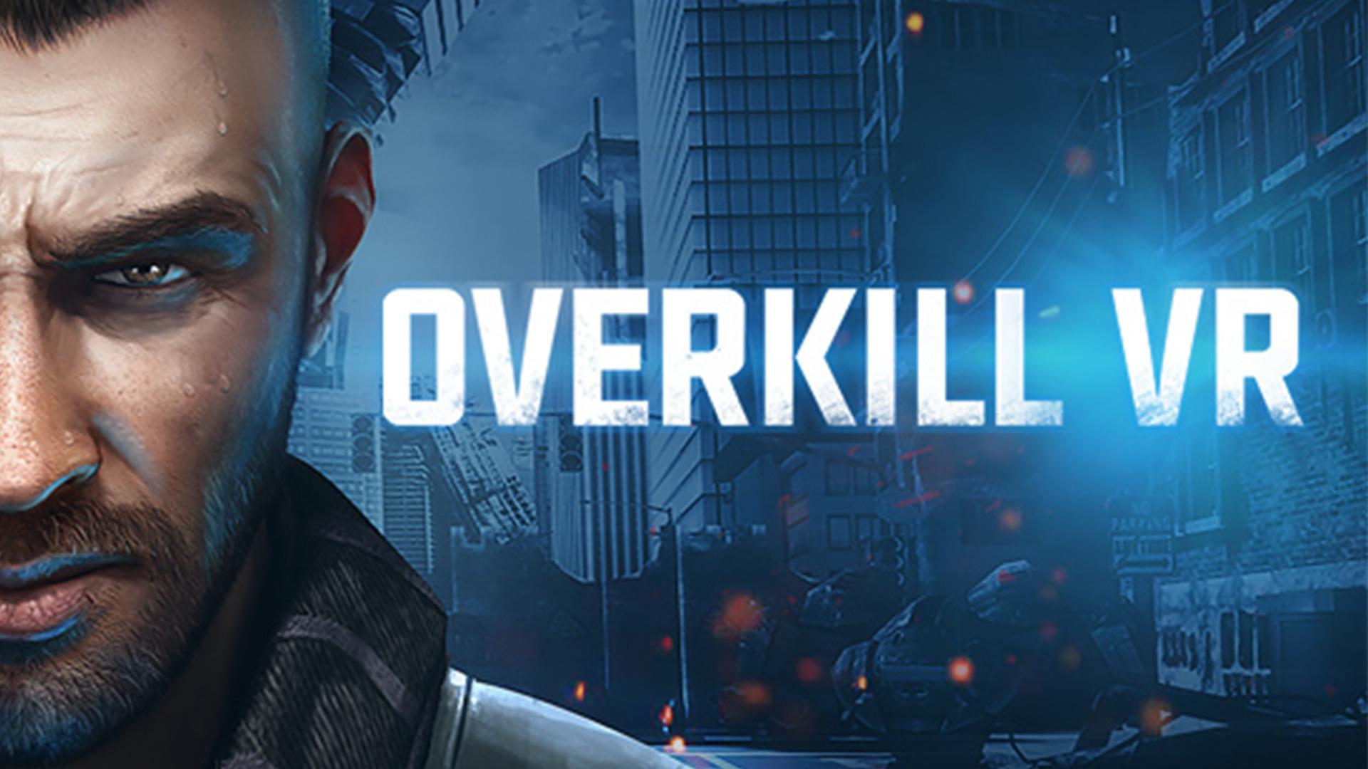 Overkill VR - Gameplay Teaser Trailer