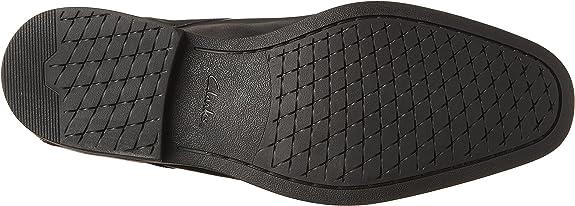 clarks gilman lace black