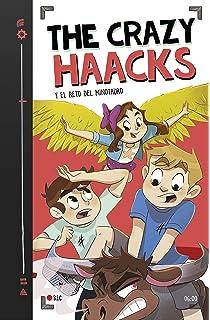 The Crazy Haacks y el espejo mágico The Crazy Haacks 5 ...