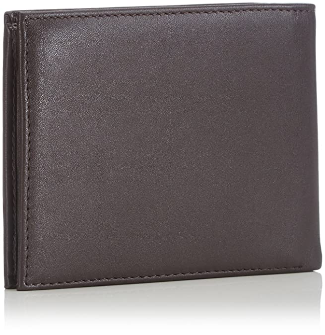 Amazon.com: Tommy Hilfiger, Men, Catera, eton trifold, black (black 2), 13x10x2 cm (B x H x T): Shoes