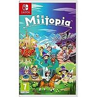 Miitopia (Nintendo Switch)