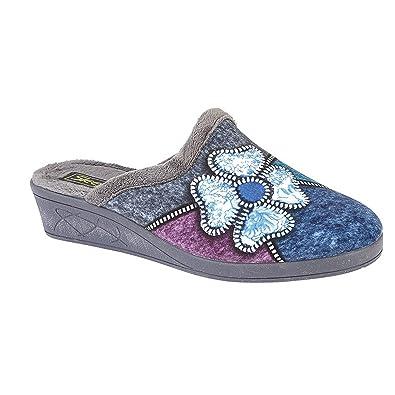 Schuhe & Handtaschen Hausschuhe Sleepers Damen Olivia V