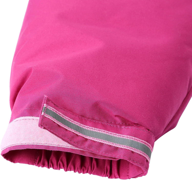 Momo Grow Little Girls Harper Down Filled Snow Jacket 4-6X