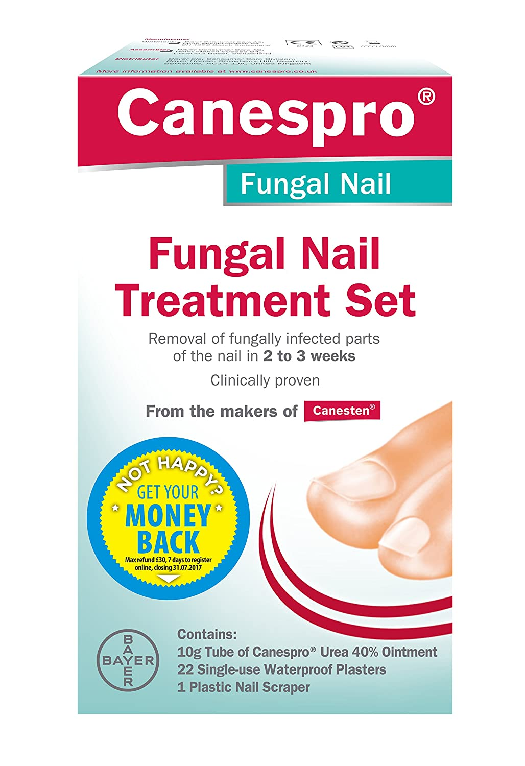 Gaynor wilkinson full nail care system – Great photo blog about ...