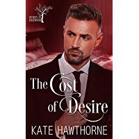 The Cost of Desire (Secrets in Edgewood Book 2) (English Edition)