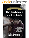 The Barbarian and His Lady (The Friendship Series Book 8)