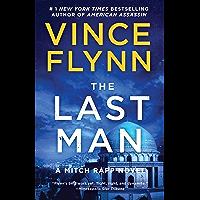 The Last Man: A Novel (Mitch Rapp Book 13)