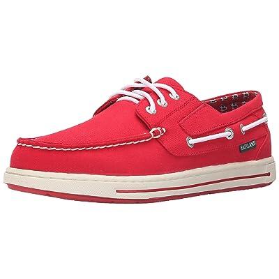 Eastland Men's Adventure MLB Cardinals Boat Shoe | Loafers & Slip-Ons
