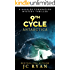 Ninth Cycle Antarctica: A Thriller (A Rossler Foundation Mystery Book 2)