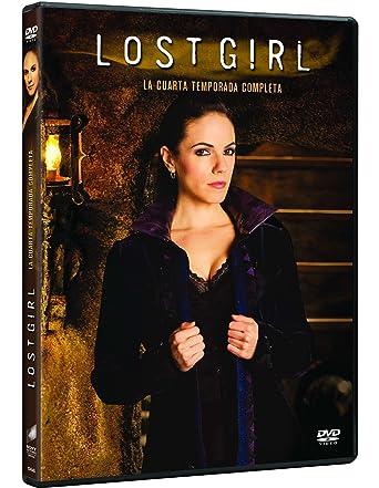 Lost Girl - Temporada 4 [DVD]: Amazon.es: Anna Silk, Kris Holden ...