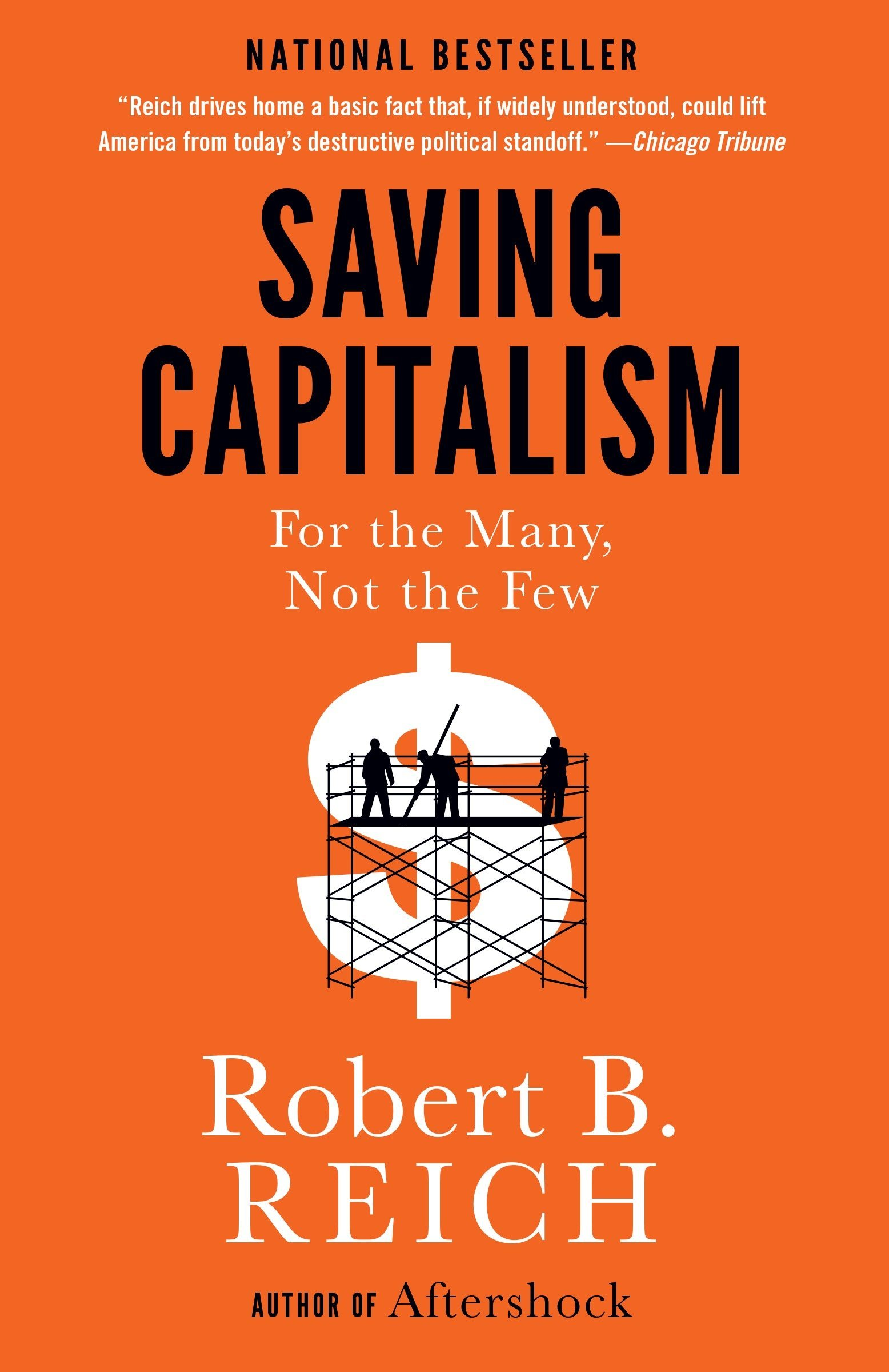 884817ab0a3f2 Saving Capitalism  For the Many
