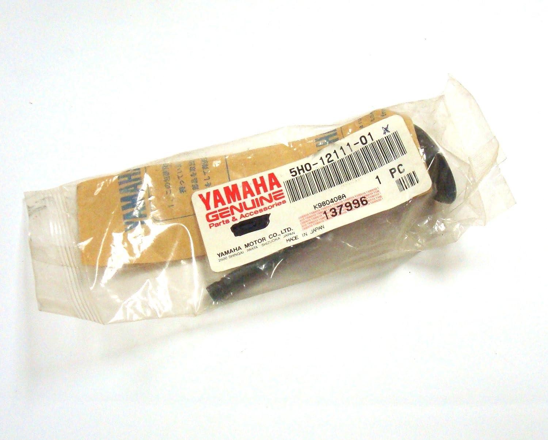Yamaha 5H0-12111-02-00 VALVE  INTAKE