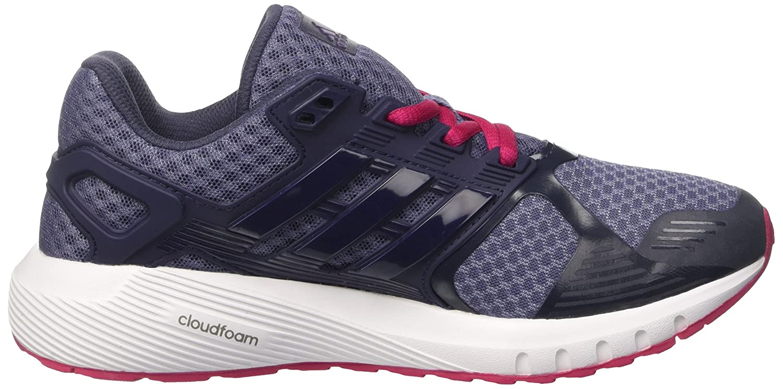 reputable site f4b05 39010 Amazon.com  adidas Women Running Shoes Duramo 8 Training GreyPink BB4674  (US 5.5)  Running