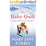 The Baby Quilt: …a clue to the mystery of her past? (Footsteps Book 1)