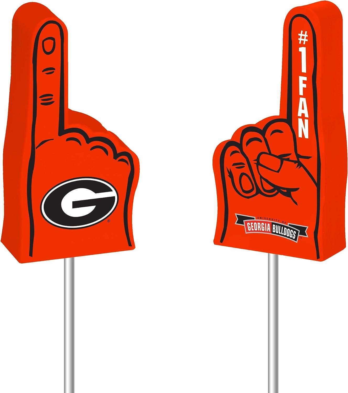 NCAA Georgia Bulldogs Antenna Topper