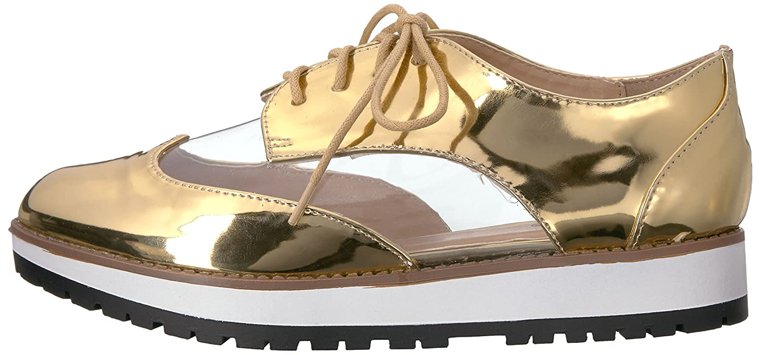 4a45e50367b Qupid Women s Newbie-17 Oxford  Buy Online at Low Prices in India -  Amazon.in