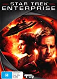 Star Trek Enterprise Season 1 | 7 Discs | NON-USA Format | PAL | Region 4 Import - Australia