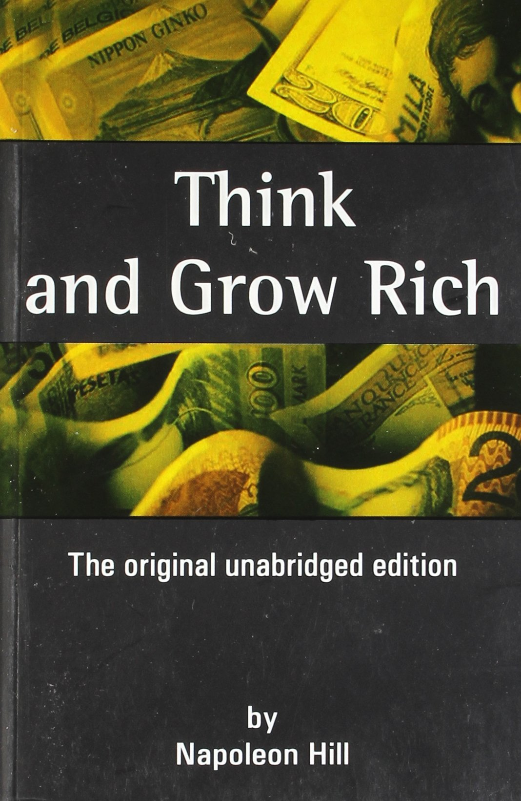 Read Online Think and grow rich ebook