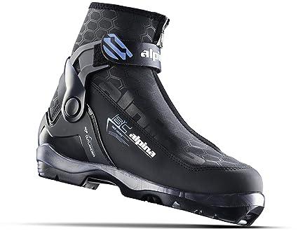 Amazoncom Alpina Sports Womens Outlander Eve Backcountry Cross - Alpina nordic ski boots