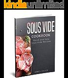 Sous Vide: Sous Vide Cookbook: Quick and Simple Sous Vide Recipes