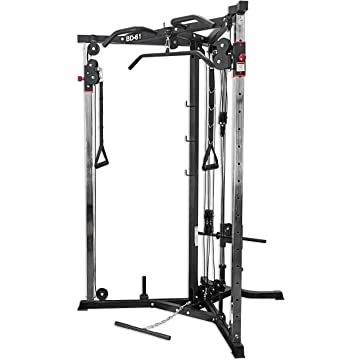 powerful Valor Fitness BD-61