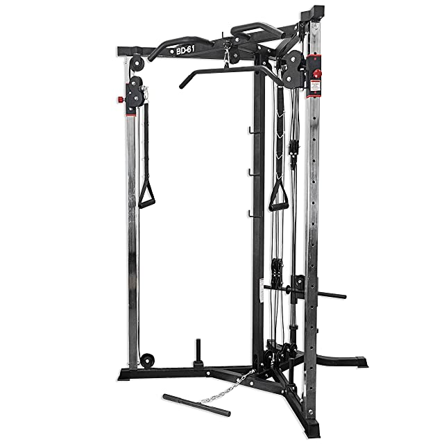 Valor Athletics BD-61 Cable Crossover Station
